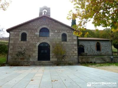 Pico Cerillón - La Morra - Montes de Toledo; excursiones y senderismo en noviembre